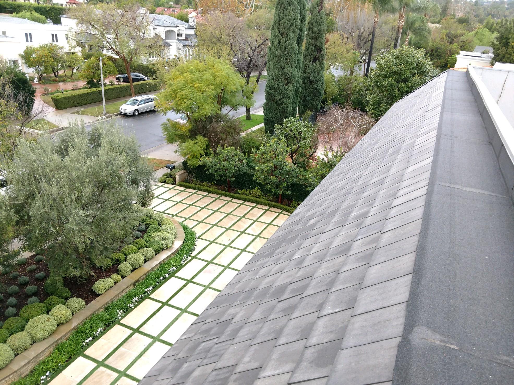 Original Slate Tile